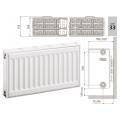 Стальные панельные радиаторы Prado Classic ТИП 33 ВЫСОТА 300 мм