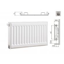 Cтальной панельный радиатор PRADO Universal  10х500х1200