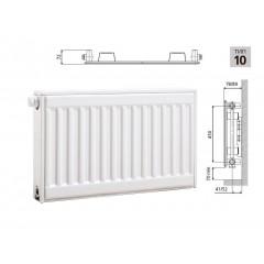 Cтальной панельный радиатор PRADO Universal   10х500х400