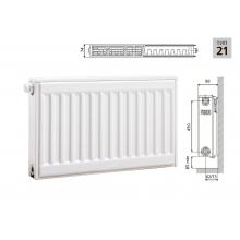 Cтальной панельный радиатор PRADO Universal   21х500х1600